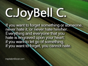 Live Your Own Life Quotes – C.JoyBell C.