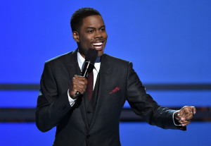 Chris Rock's Interview Quotes on Racism