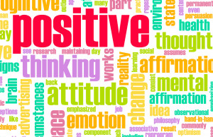 Positive Attitude Quotes HD Wallpaper 8