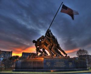 Washington DC, United States / Beautiful Places to Visit
