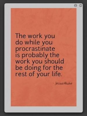 procrastination,quotes,study,wisdom,quote,life ...