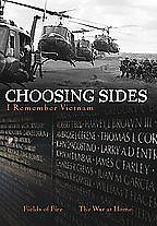 Choosing Sides: I Remember Vietnam Collection