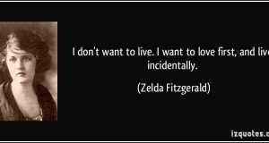 by zelda fitzgerald quotes quotesgram