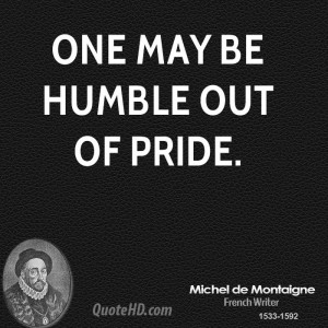 Michel de Montaigne Quotes