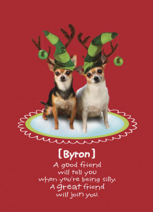 Dog Christmas Cards Buy Card Online