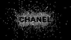 Wallpapers For > Chanel Logo Wallpaper