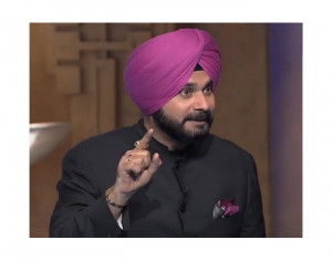 Navjot Singh Sidhu |Sidhu Quotes |Sherry on Topp
