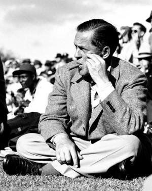 ... Seat Quote of the Day – Sunday, February 12, 2012 – Bobby Jones