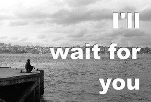 ll wait for you - Joe Nichols (by Manuela Maciel )