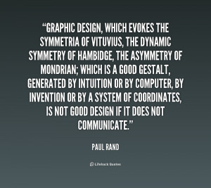 Graphic Design Quotes Preview quote