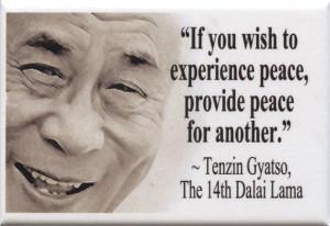 Dalai Lama Quotes - Dalai Lama Quotations - Tibeten Dalai lama ...