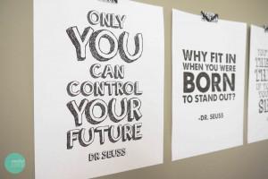 dr seuss quotes printable posters dr seuss quotes printable posters