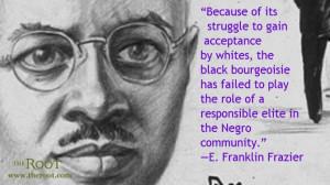 Franklin Frazier