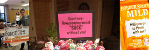 25 creative ways to get asked to prom or homecoming