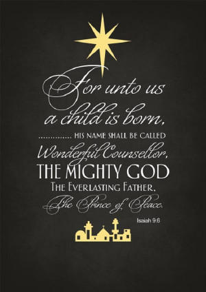 ... When You Share These Top Free Christian Christmas Quotes For Facebook