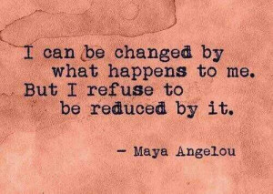 Maya Angelou Quotes About Strong Women | Maya Angelou