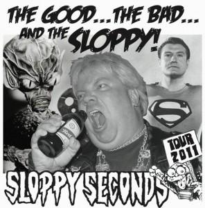 Sloppy Seconds – Junk Rock