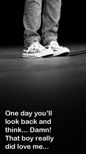 One Day You Will Miss Me Quotes Broken Love