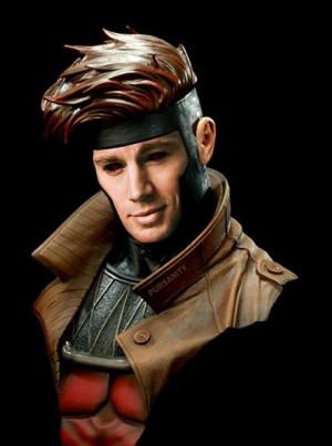Channing Tatum Confirms Gambit Spinoff Film Before X-Men: Apocalypse
