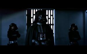 Darth Vader Quotes New Hope