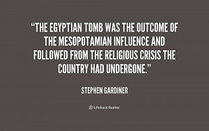 Egyptian Quotes and Sayings