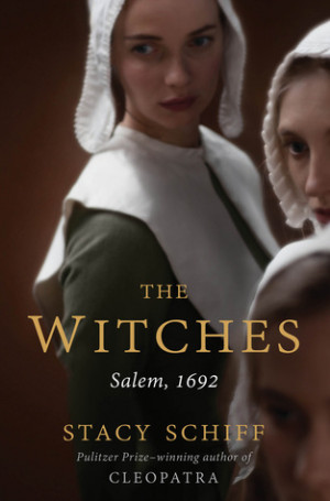"""Start by marking """"The Witches"""" as Want to Read:"""