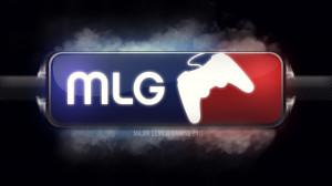 Call Of Duty MLG Team Logo