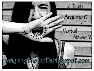 Verbal Abuse Quotes Poems Verbal abuse is an assault