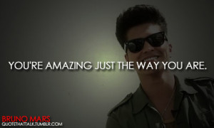 Related Pictures bruno mars quotes on tumblr