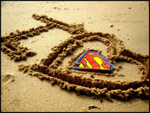 Back > Quotes For > Cute Superman Love Quotes