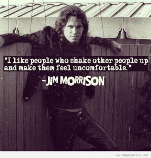 Jim Morrison #quote