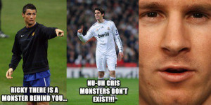 Hahahah!!!!! - ricardo-kaka Photo