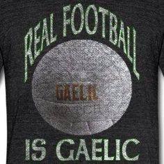 Gaelic football -