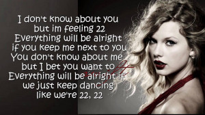 Download Taylor Swift Quotes HD Photo Wallpaper Detail