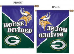 rivalry between the Minnesota Vikings and the Green Bay Packers