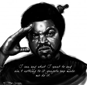 Image search: Ice Cube