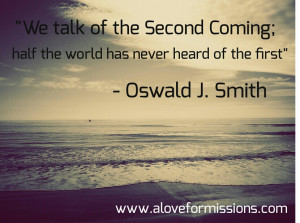 Missions Quotes & Ideas to Encourage You