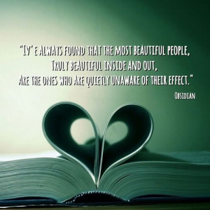 ... , Beautiful Inside, Beautiful People, Lux Daemon Quotes, Book Quotes