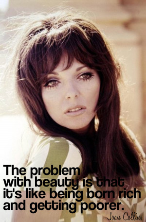 Classic Quotes: Joan Collins