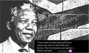 Nelson Mandela: Lessons in Leadership and Building Bridges Part 1