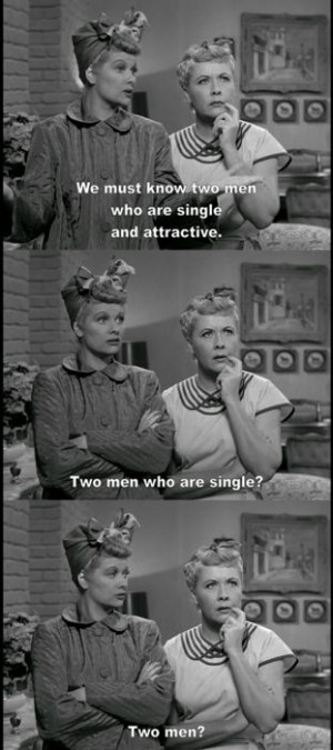 ... Love Lucy Quotes, Lucy Men Funny, Beats Movie Quotes, I Love Lucy