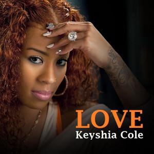 Keyshia Cole - Love