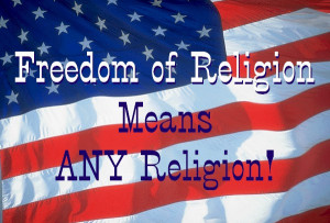 sodahead.comfreedom of religion