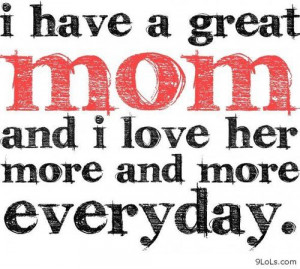 Mom quotes - Funny Pictures, Funny Quotes, Funny Videos - 9LoLs.com
