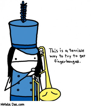 Funny Marching Band Jokes