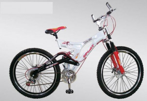 Cool MOUNTAIN BIKE/BICYCLE