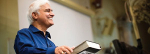 Ravi Zacharias on Reaching Others with the Gospel