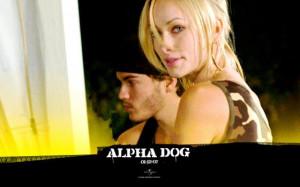 Download Alpha Dog Dominique Swain wallpaper