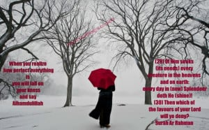 ... Summer: Quotes On Summer And The Picture Of The Red Umbrella Girl