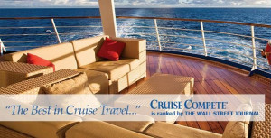 Easily Compare Multiple Offers from Cruise Experts